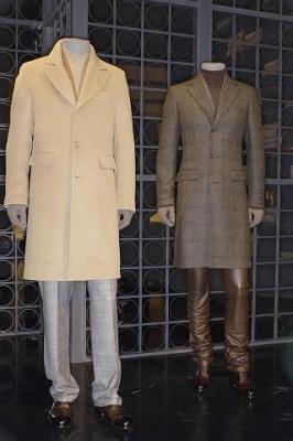 Milan Fashion week Летаргия Ferre и«таджикский гламур. Изображение № 4.
