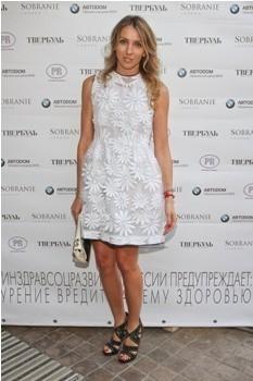 Светлана Бондарчук. Изображение № 11.