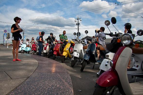 Изображение 16. Дневники мотоциклистов.. Изображение № 33.