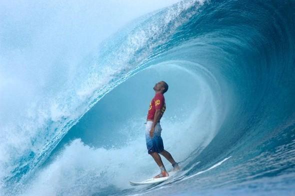 Я Волна. Трехмерная Волна. Изображение № 4.