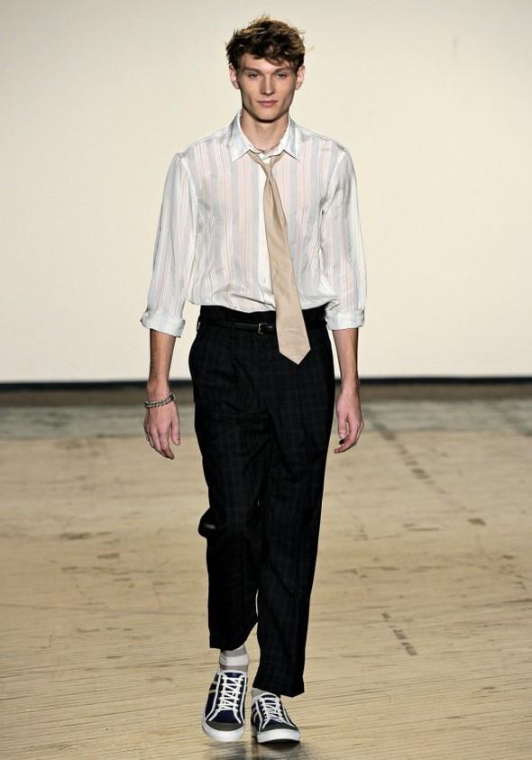 NY Fashion Week \ Spring 2011. Изображение № 51.