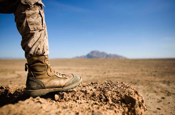 Афганистан. Военная фотография. Изображение № 302.