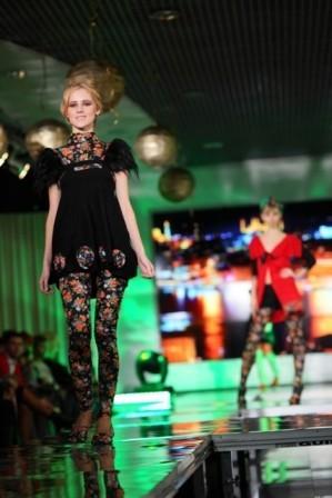Centro на неделях высокой моды России. Изображение № 8.