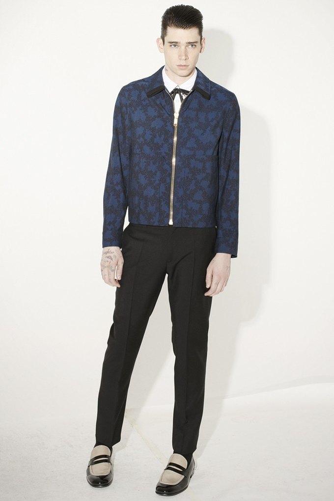 Marni и Marc Jacobs выпустили новые лукбуки. Изображение № 53.
