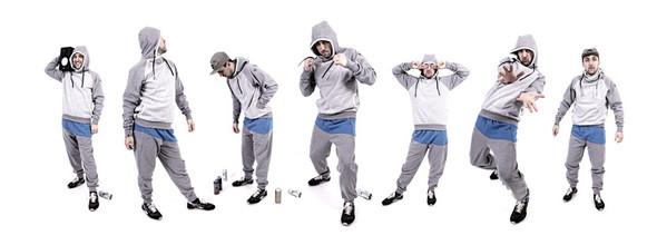 Лукбук Ucon Acrobatics от Fun People. Изображение № 1.