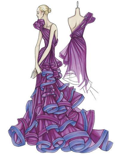 Versace - искусство создавать. Изображение № 21.