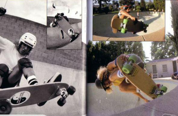 10 альбомов о скейтерах. Изображение №139.