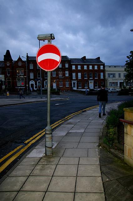 Креативные дорожные знаки от Final Frontier. Изображение № 1.