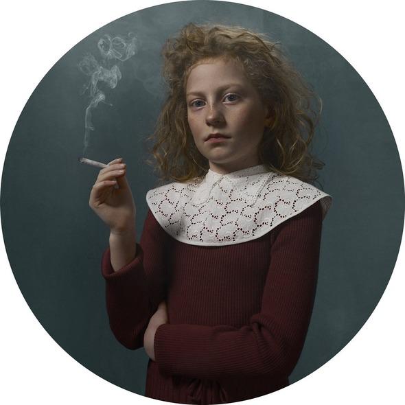 Курящие дети. Изображение № 13.