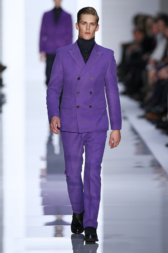 Berlin Fashion Week A/W 2012: Hugo by Hugo Boss. Изображение № 17.