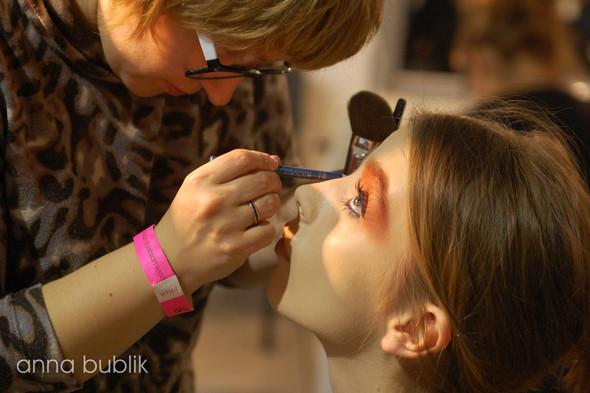Изображение 6. Лукбук: Anna Bublik FW 2011.. Изображение № 73.