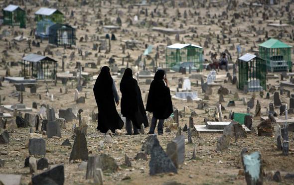 Афганистан. Военная фотография. Изображение № 12.