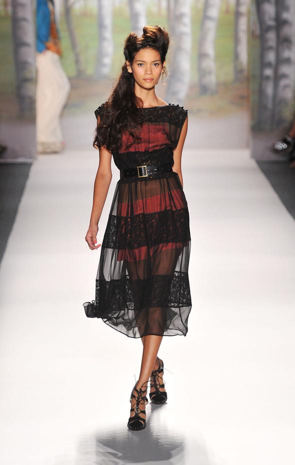 New York Fashion Week Spring 2012: День четвертый. Изображение № 13.