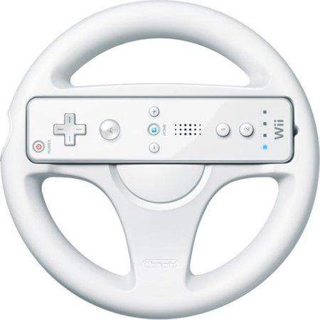 Wii– полезные бесполезности. Изображение № 8.