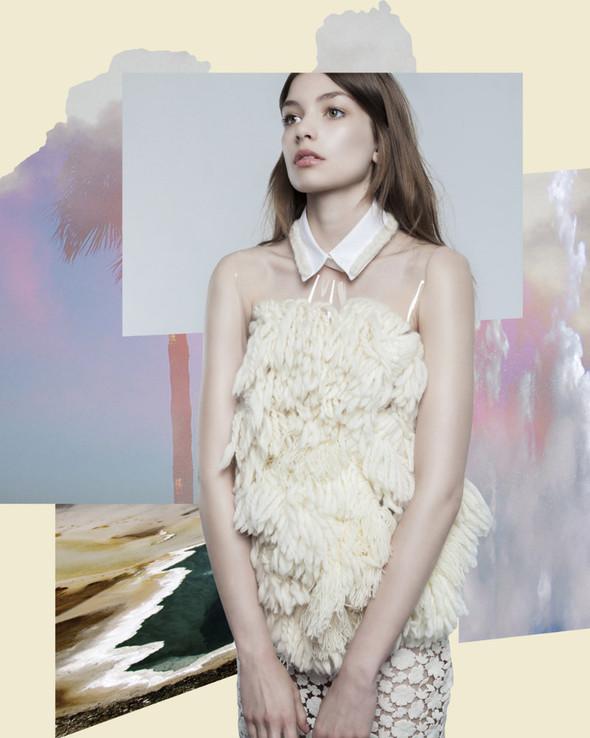 Новые съемки: Vogue, 25 Magazine, Exit. Изображение № 21.