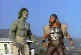 Мстители: Киноистория героев Marvel. Изображение №26.