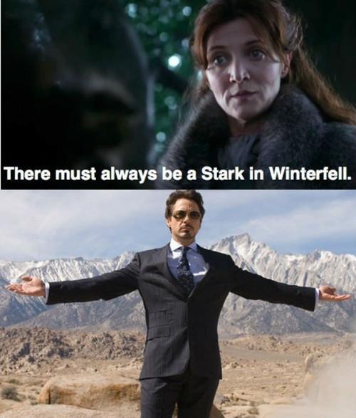 Зима близко: Главные мемы из «Игры престолов». Изображение № 17.
