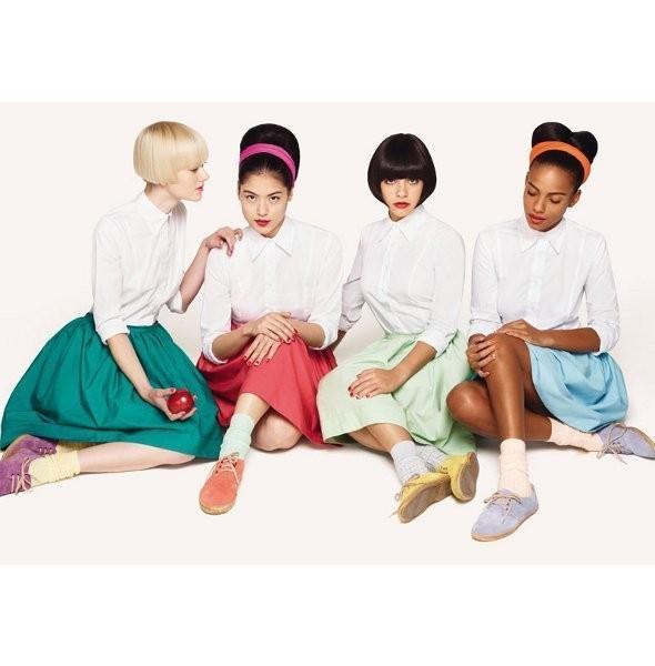 Рекламные кампании: H&M, Benetton и другие. Изображение № 16.