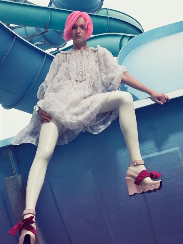 Natalia – Pink. Изображение № 5.