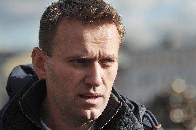 Алексей Навальный. Изображение № 1.