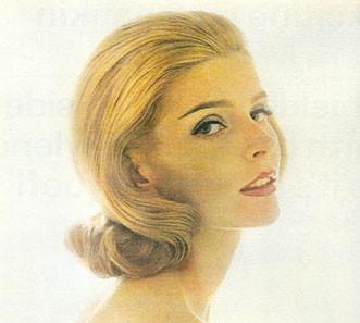Изображение 11. Мода 60х: макияж.. Изображение № 11.