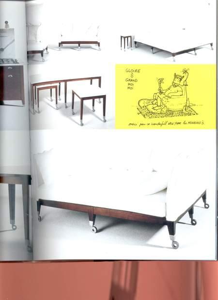 Philippe Starсk book. Изображение № 29.