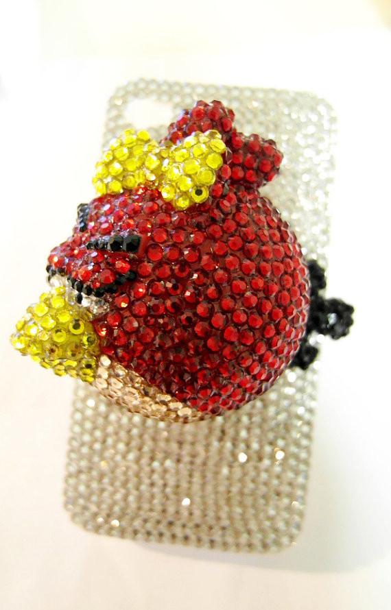 Angry Birds в офлайне: 20 живых примеров. Изображение № 9.