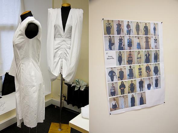 Дизайнерская одежда иобувь St. Bessarion. Изображение № 11.