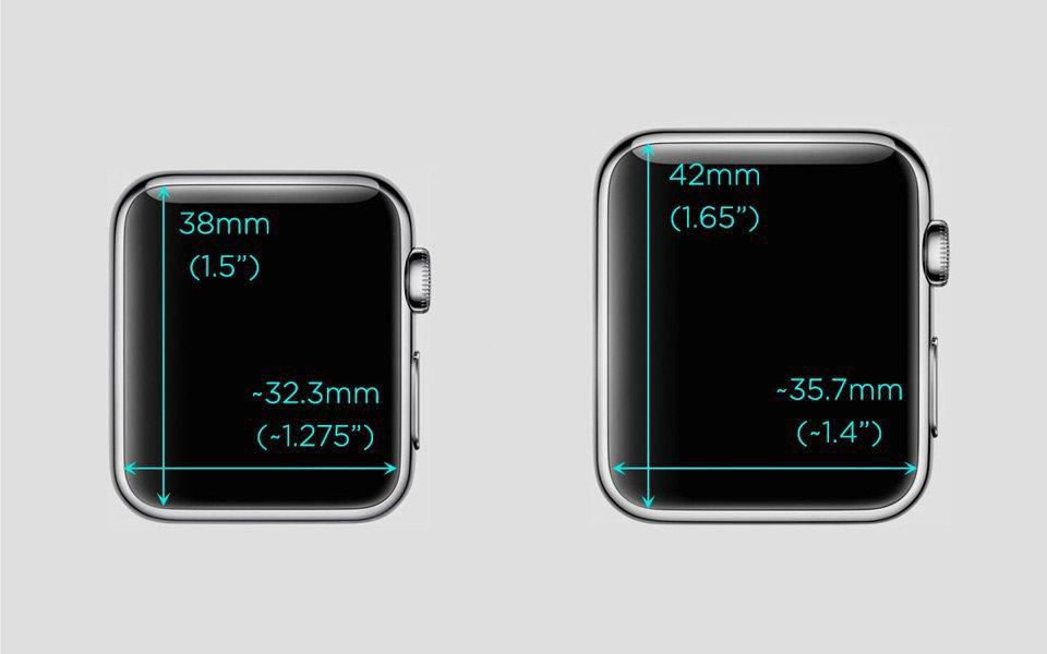 Какими будут приложения для Apple Watch. Изображение № 9.