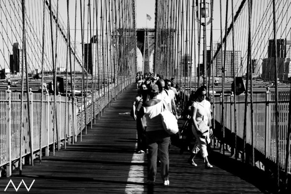 New-York. Изображение № 47.