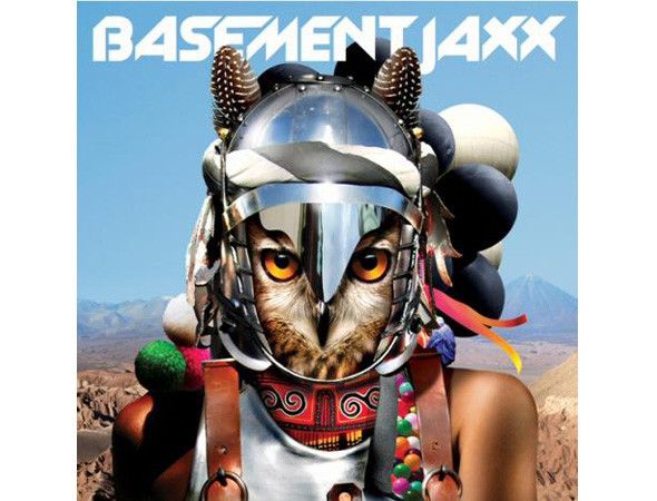 Basement Jaxx feat. Sam Sparro: Feelings Gone. Изображение № 1.