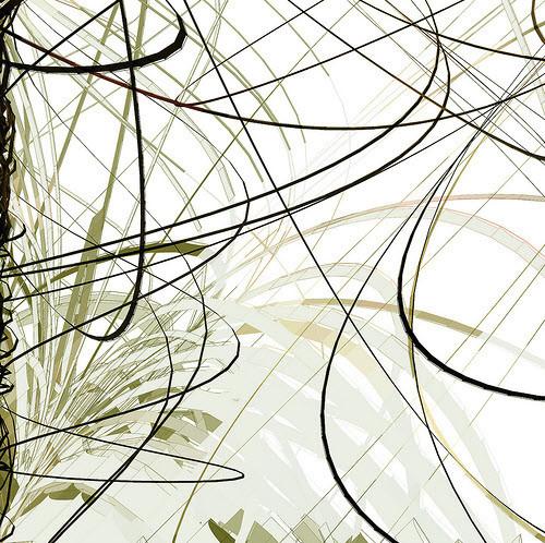 Буйство цифровой фантазии Марка Кнола. Изображение № 19.
