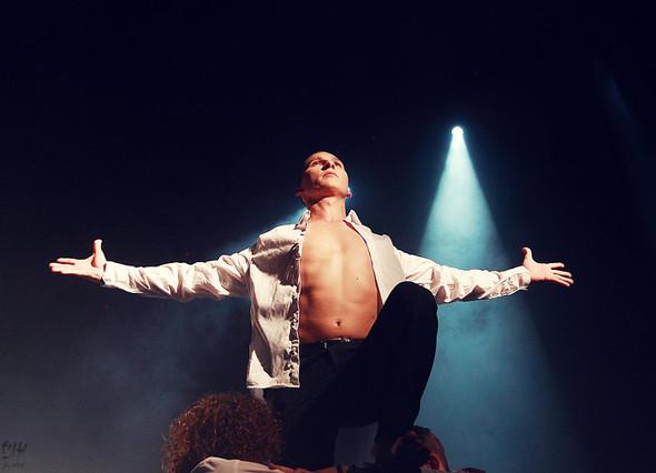 """Фотоотчет с закрытия театрального сезона театра танца """"Искушение"""".. Изображение № 18."""