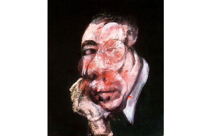 Francis Bacon, Head III, 1961. Изображение № 15.