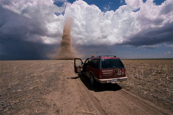 Лучшие снимки от National Geographic. Изображение № 3.