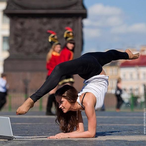 Dance-Petersburg 1. Изображение № 2.