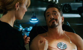 Мстители: Киноистория героев Marvel. Изображение №16.