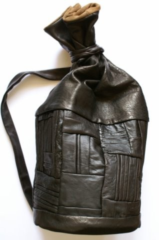 Дорожное настроение: рюкзаки летом 2009-го. Изображение № 11.