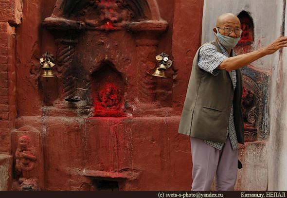 Вы в Непале, если. Изображение № 4.