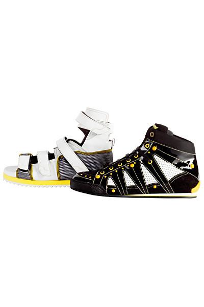 Изображение 148. Лукбуки: Marc Jacobs, Givenchy и другие.. Изображение № 148.