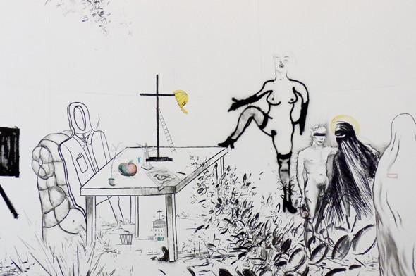 Берлинская биеннале. Изображение № 61.