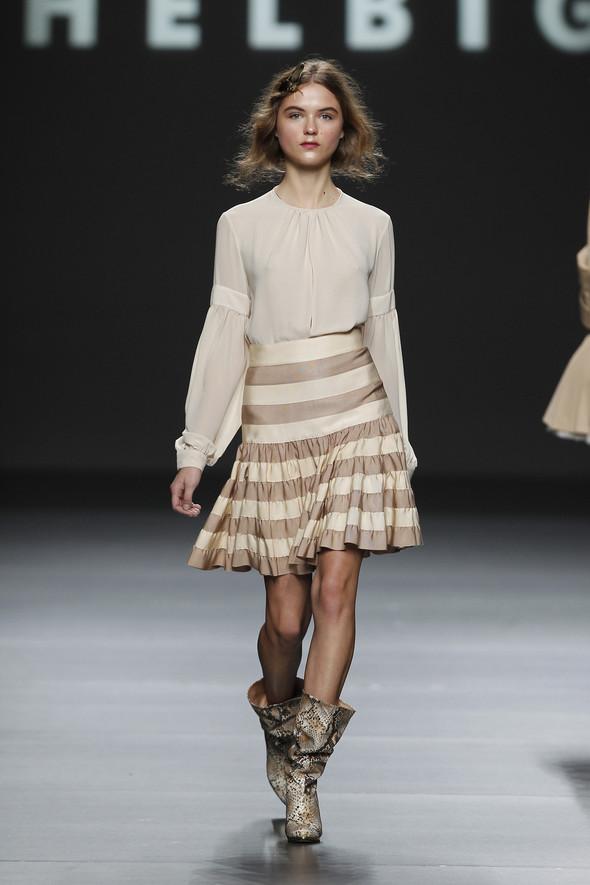 Madrid Fashion Week SS 2012: Teresa Helbig. Изображение № 12.