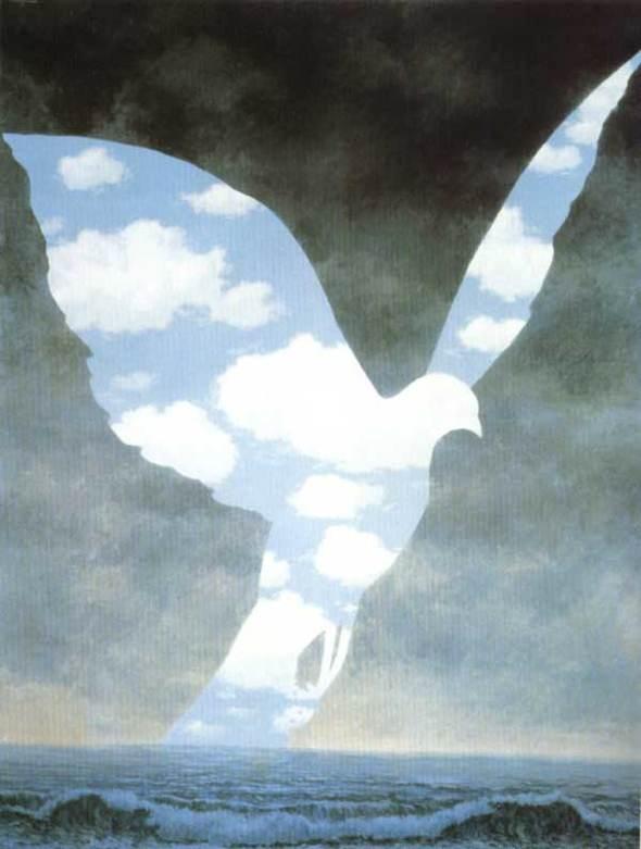 Rene Magritte. Изображение № 31.
