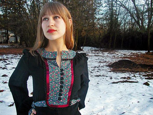 Джоанна Ньюсом записалась с The Roots. Изображение № 1.