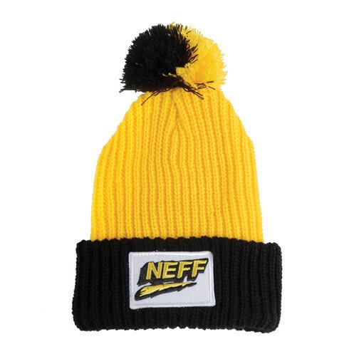 Оригинальные мужские шапки от NEFF. Изображение № 7.