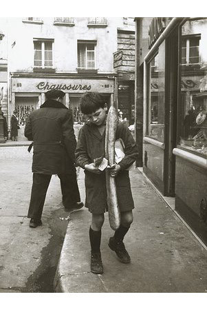 Большой город: Париж и парижане. Изображение № 180.