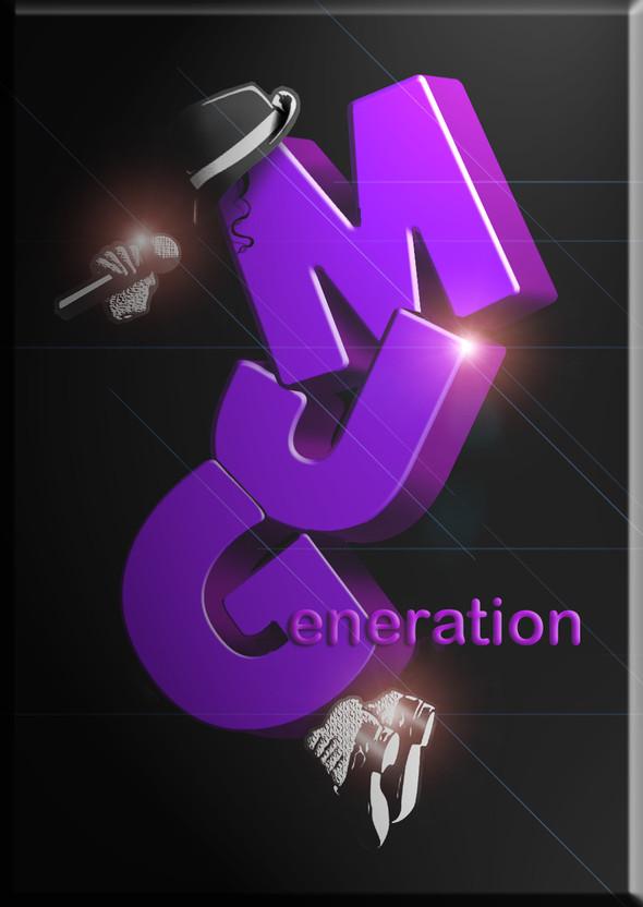MJGeneration (Танцевальный Коллектив в стиле Майкла Джексона). Изображение № 1.