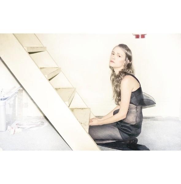 Изображение 9. Одна дома: съемка X'U с Надей Шаповал.. Изображение № 9.