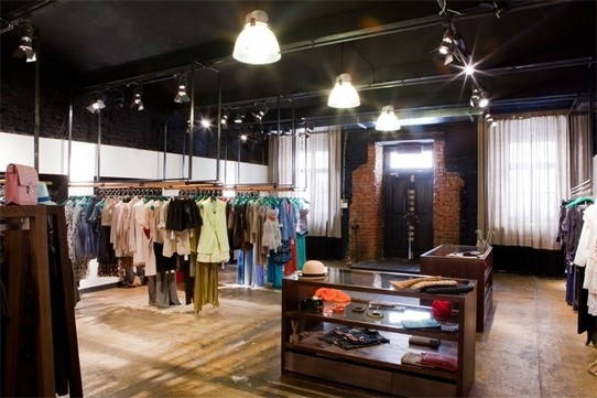 9А Concept Friendly Store. Изображение № 5.