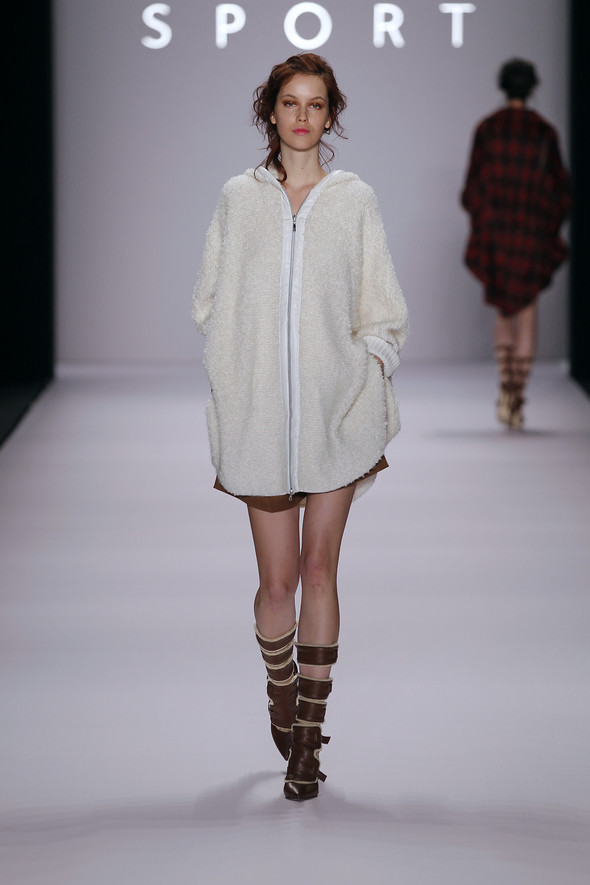 Berlin Fashion Week A/W 2012: Escada Sport. Изображение № 16.